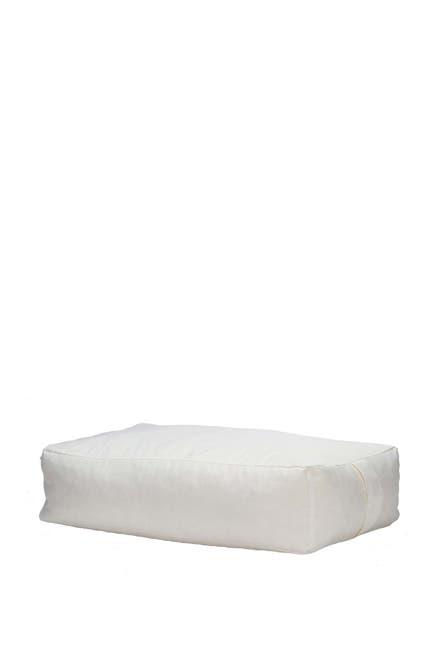 Image of MIND READER Meditation Square Pillow/Cushion
