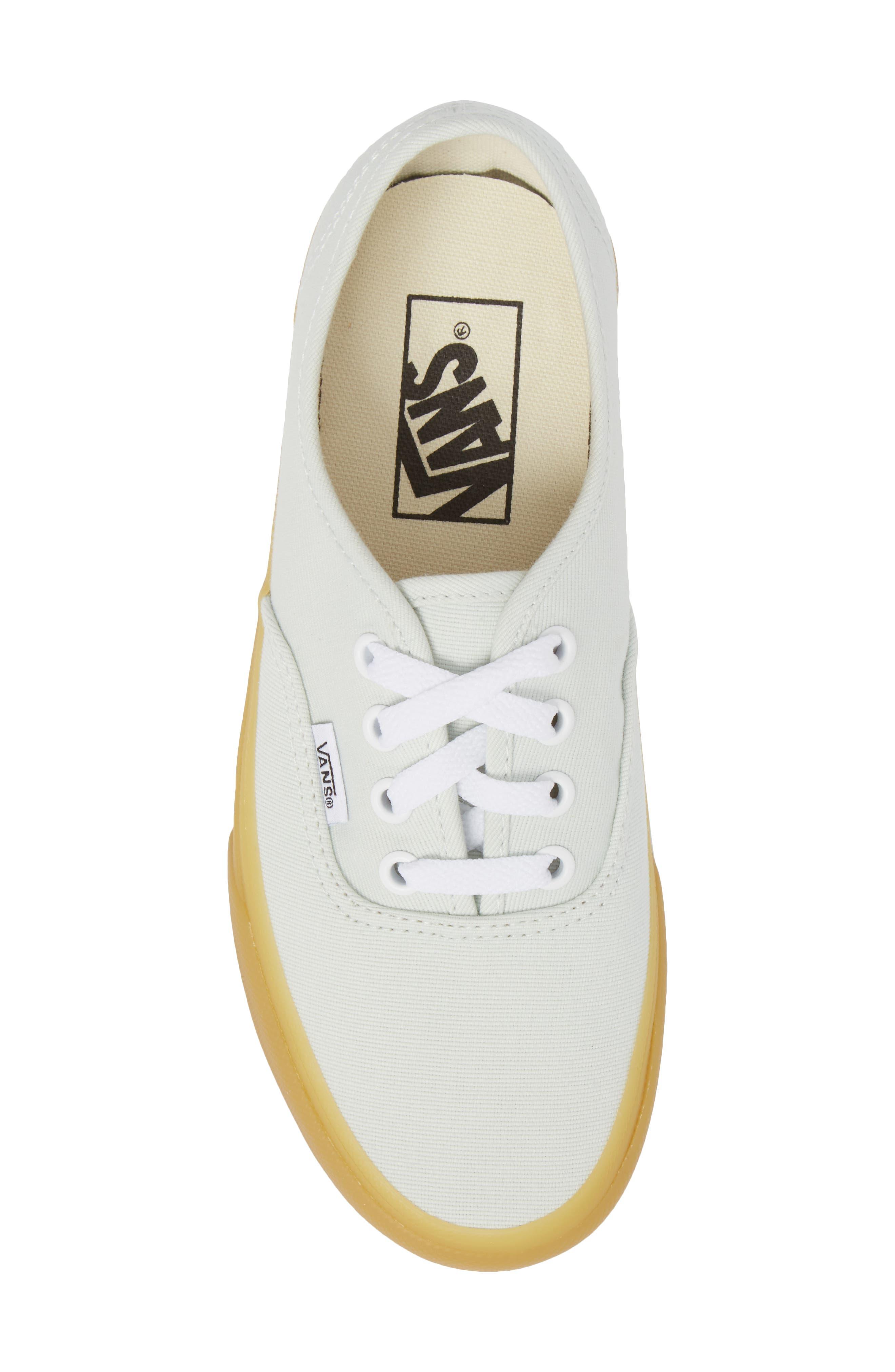 ,                             'Authentic' Sneaker,                             Alternate thumbnail 305, color,                             422