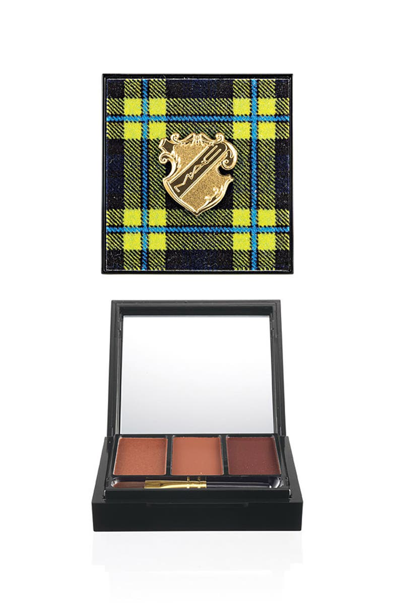 MAC COSMETICS M·A·C 'A Tartan Tale - Fabulous Fantasy' Lip Kit, Main, color, 250