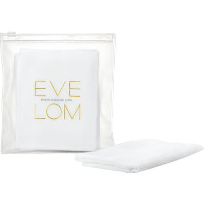 Space. nk. apothecary Eve Lom Muslin Cleansing Cloths