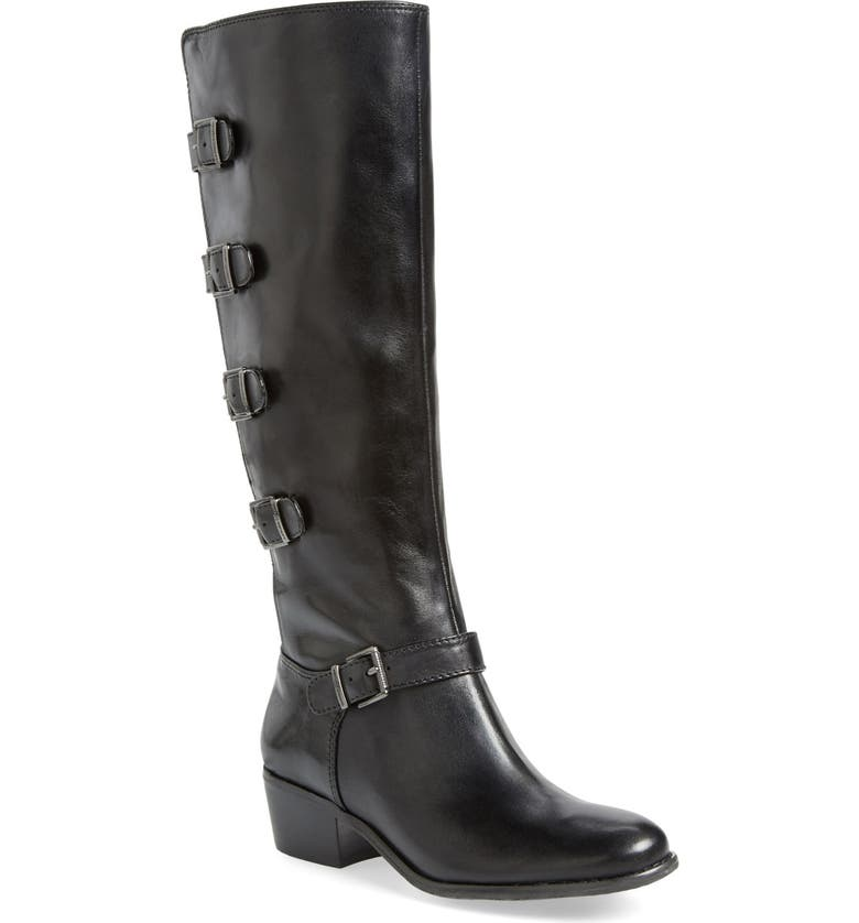 aae88f0f4b7 'Beacon' Tall Buckle Boot