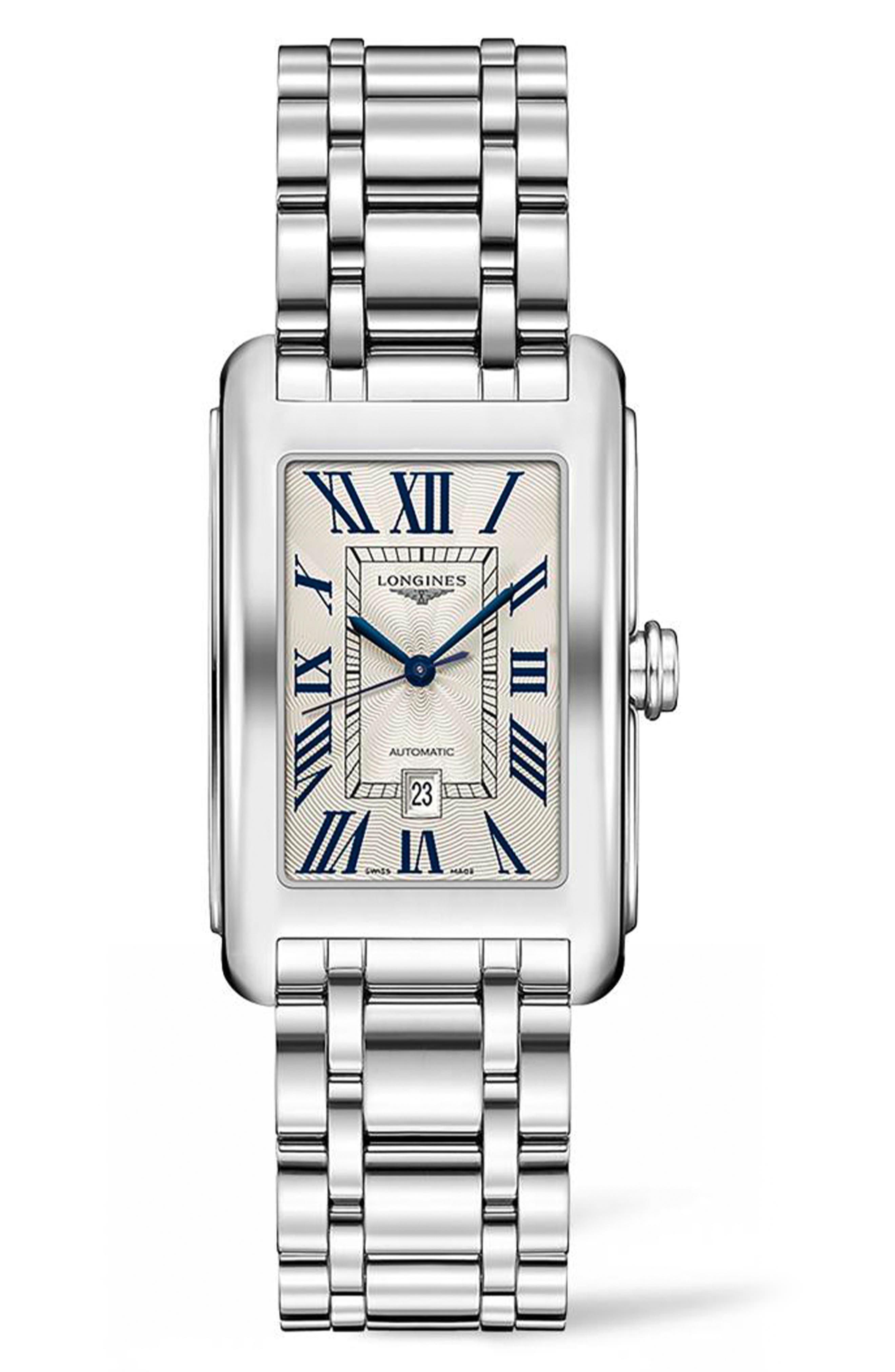 Dolcevita Diamond Bracelet Watch