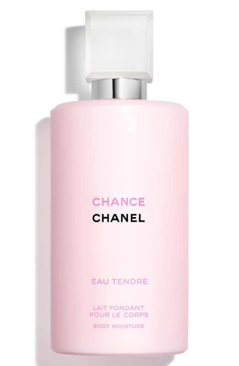 CHANEL CHANCE EAU TENDRE Body Moisture, Main, color, NO COLOR