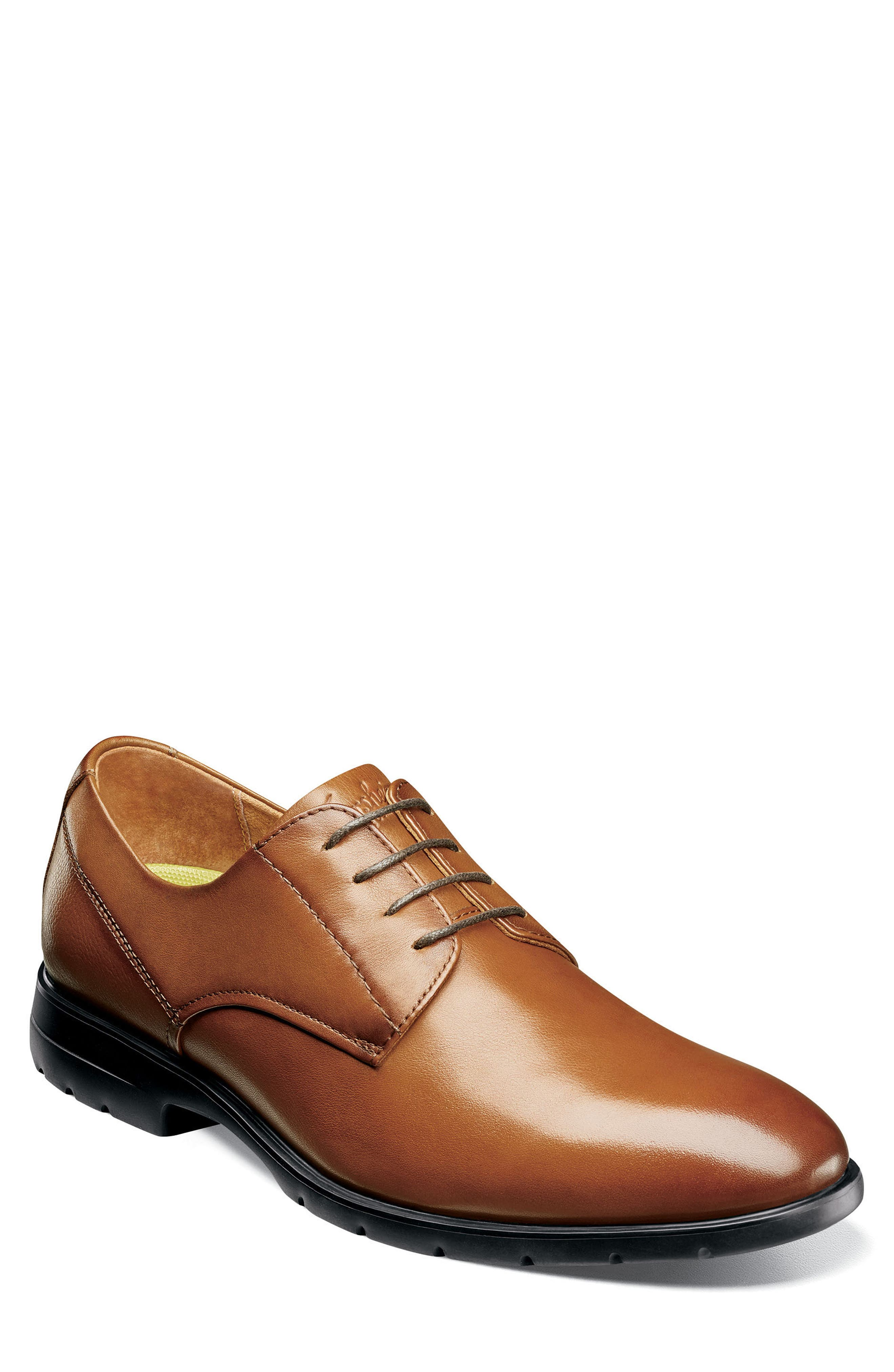 Image of Florsheim Westside Plain Toe Oxford - Wide Width Available