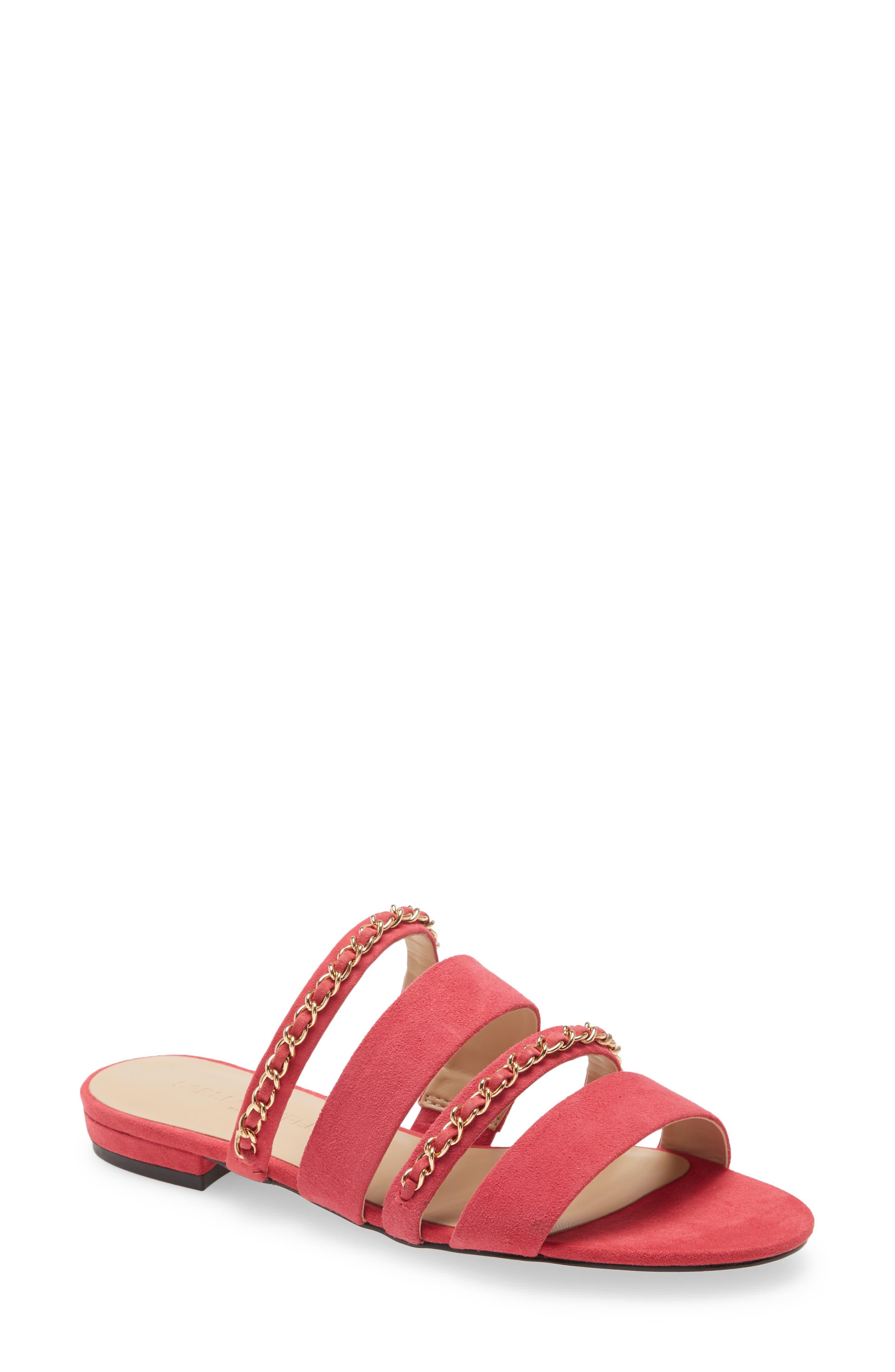 Caliana Slide Sandal