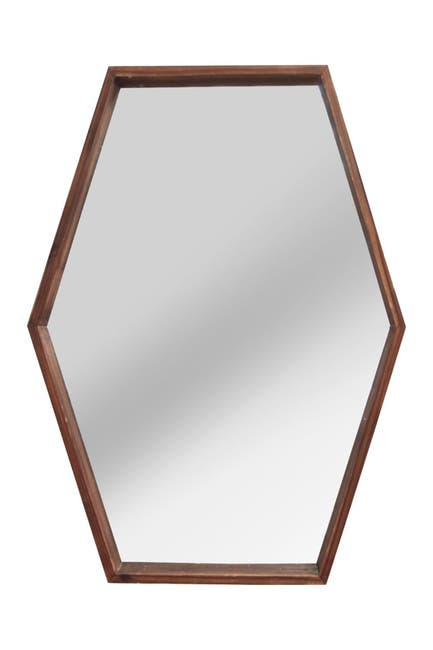 Image of Stratton Home JoJo Wood Mirror