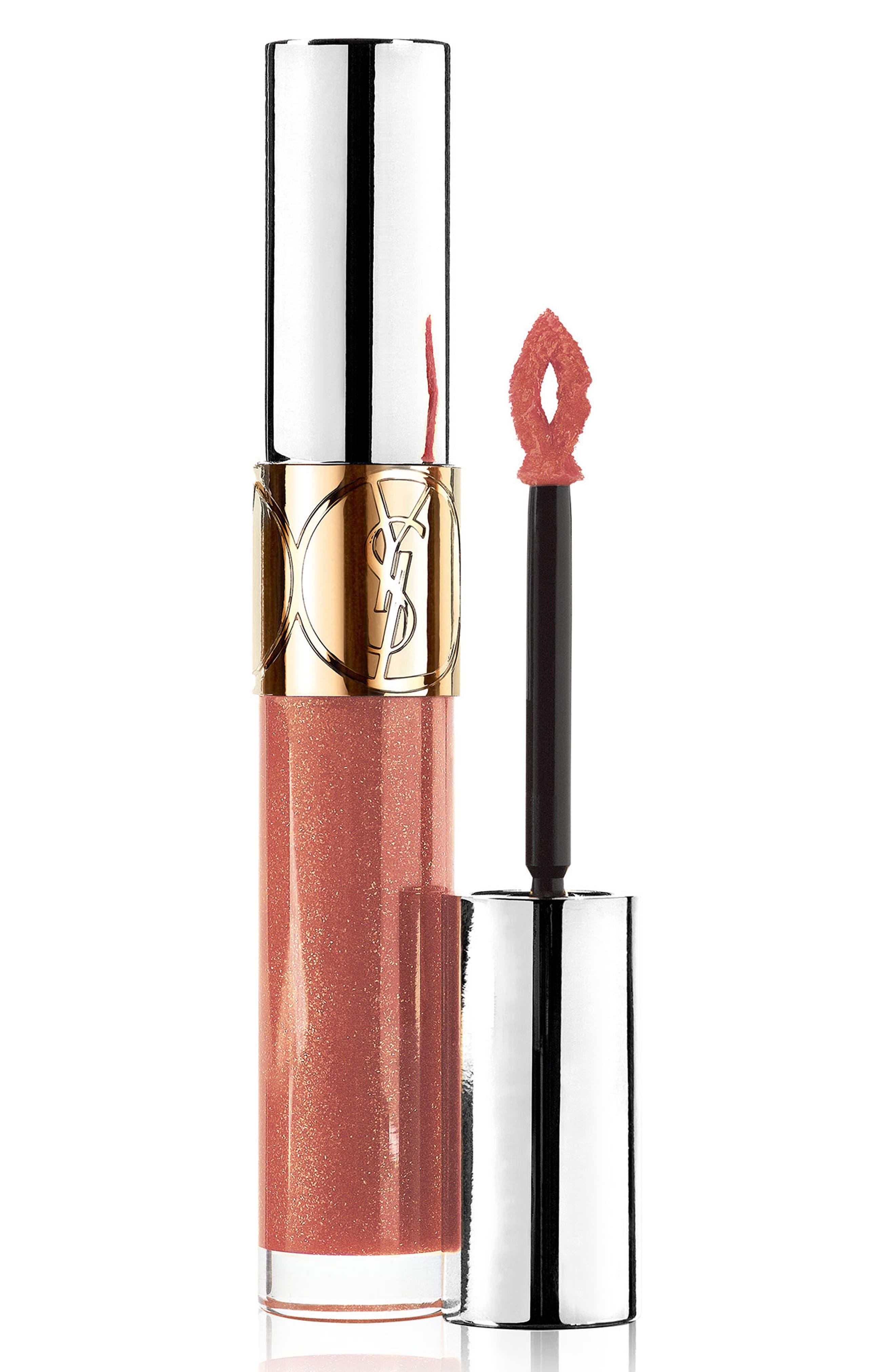 Yves Saint Laurent Glaze & Gloss - 6 Beige Always On