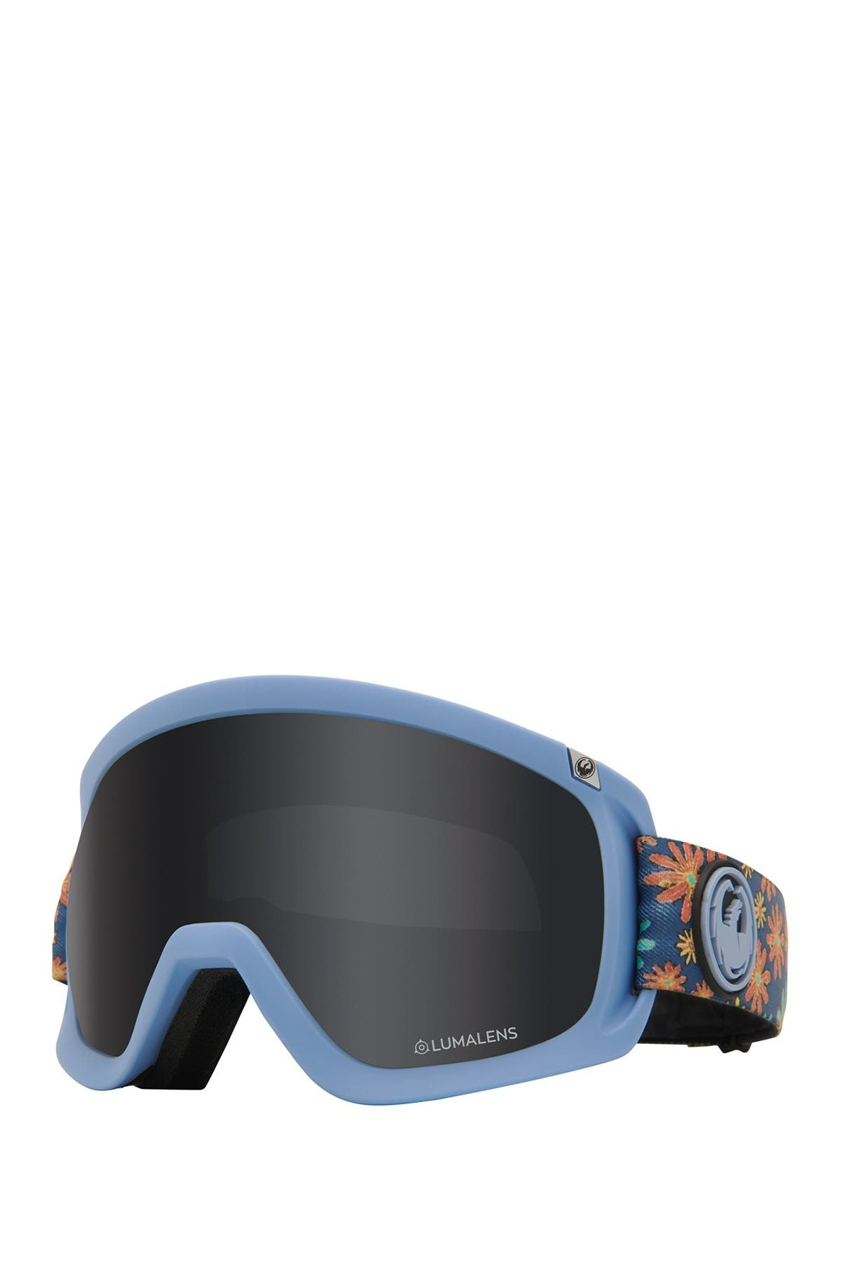 Image of DRAGON D3 Over-the-Glasses 50mm Goggles