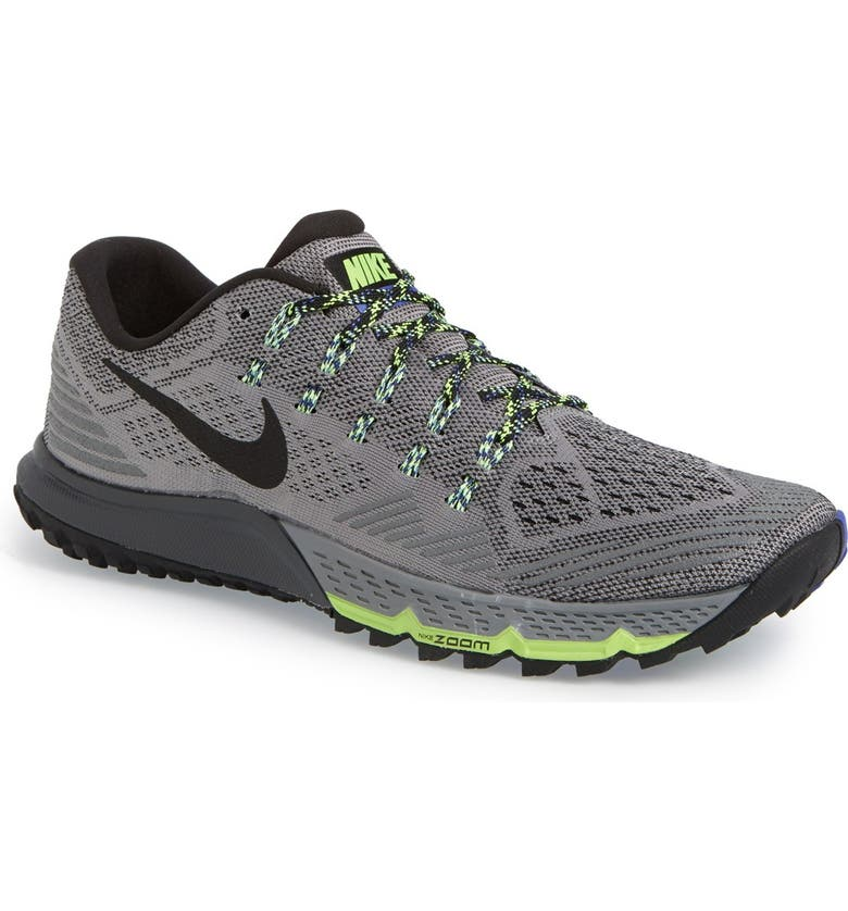 3823ce4dc 'Zoom Terra Kiger 3' Trail Running Shoe