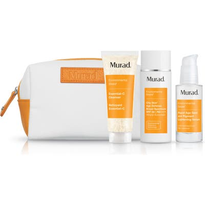 Murad Brighten & Protect Set (Nordstrom Exclusive) ($149 Value)