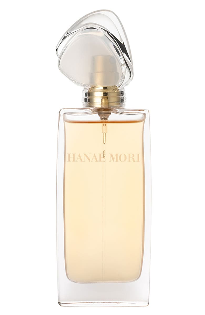 HANAE MORI Butterfly Eau de Parfum, Main, color, NO COLOR