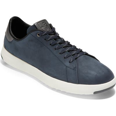 Cole Haan Grandpro Low Top Sneaker, Blue