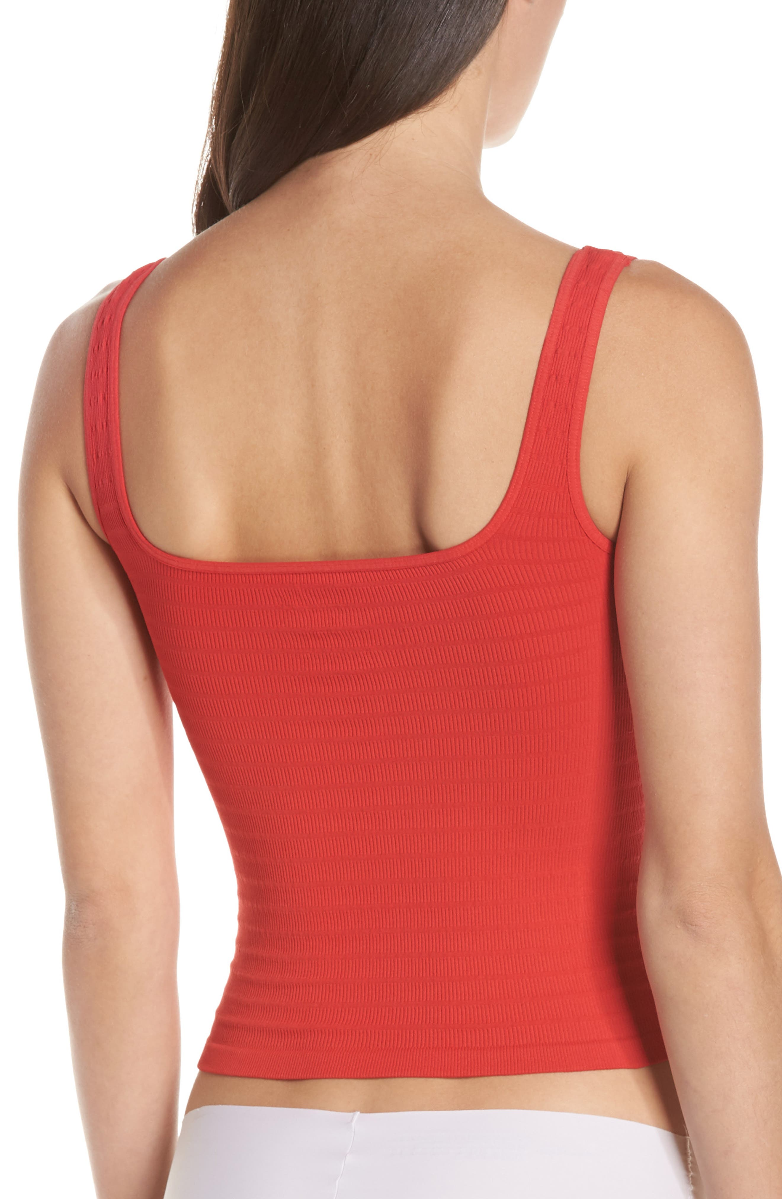 ,                             Intimately FP Square One Seamless Camisole,                             Alternate thumbnail 44, color,                             600
