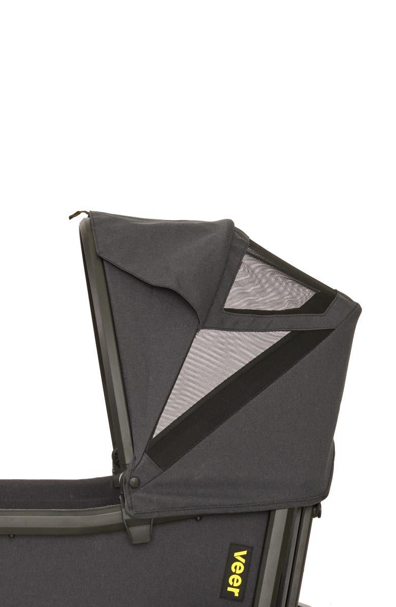VEER Retractable Canopy, Main, color, GREY