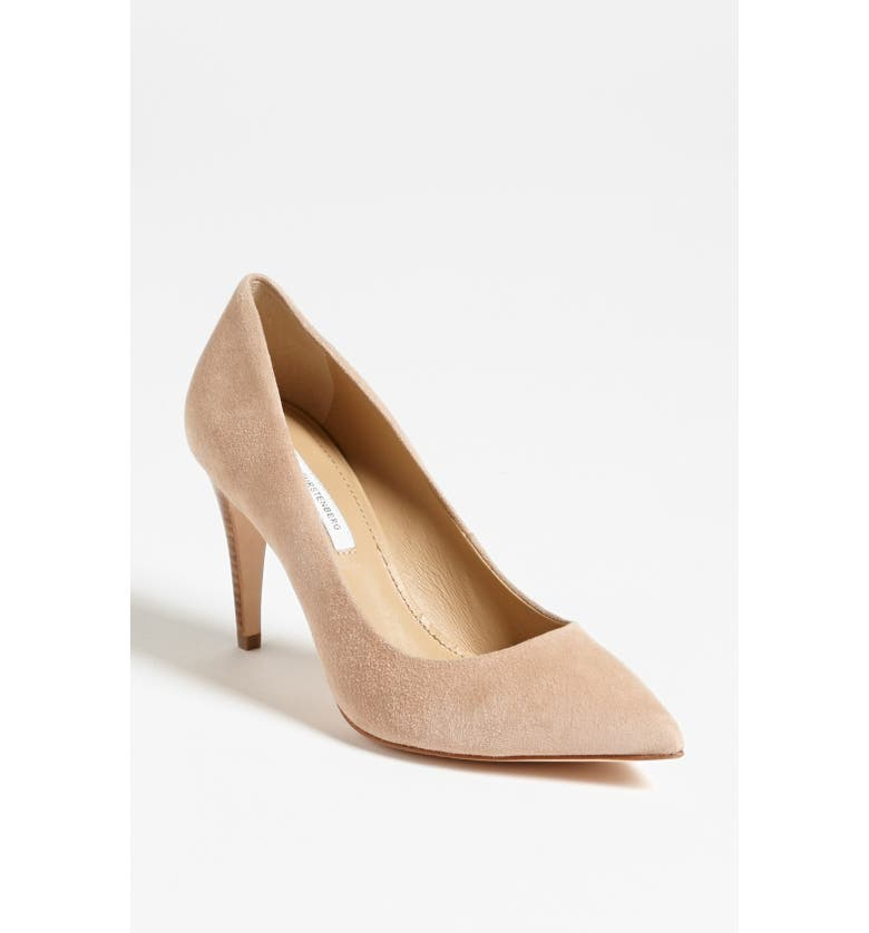 DIANE VON FURSTENBERG 'Anette' Pump, Main, color, 264