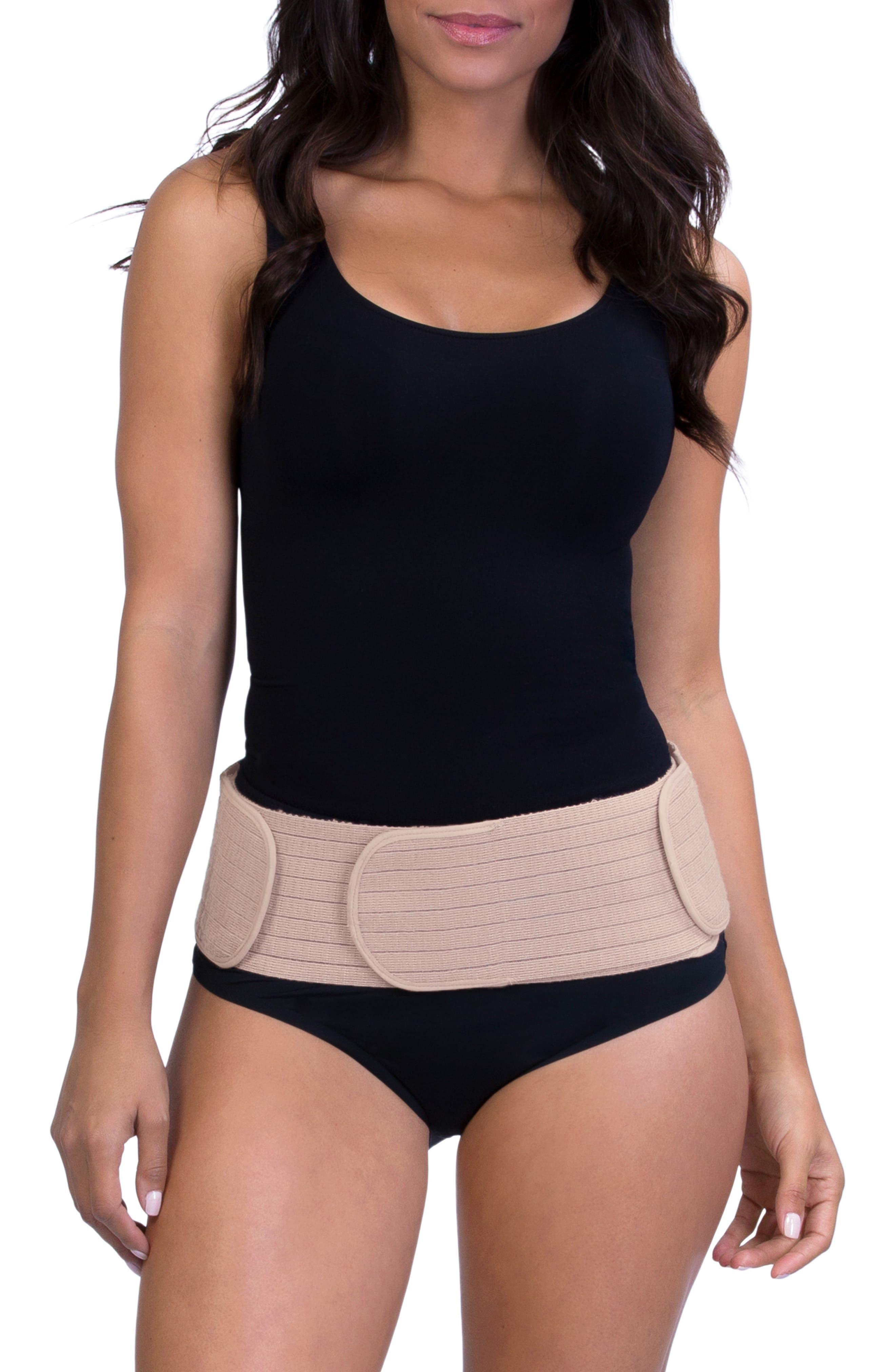 Women's Belly Bandit 2-In-1 Pregnancy & Post Pregnancy Belly Wrap