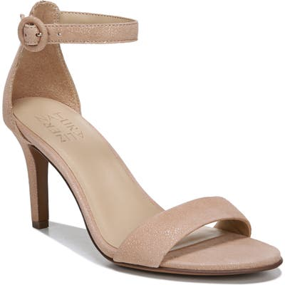 Naturalizer Kinsley Ankle Strap Sandal W - Brown