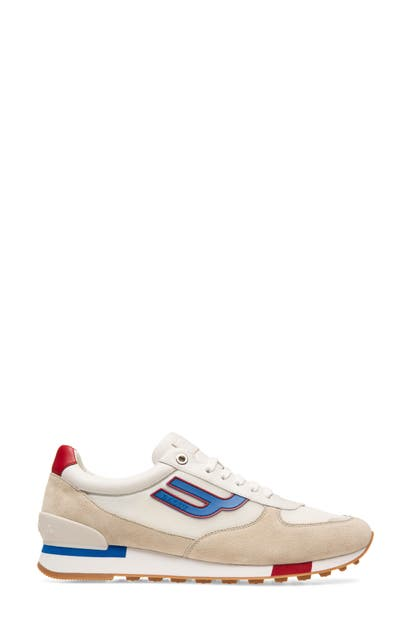 Bally Leathers GISMO SNEAKER