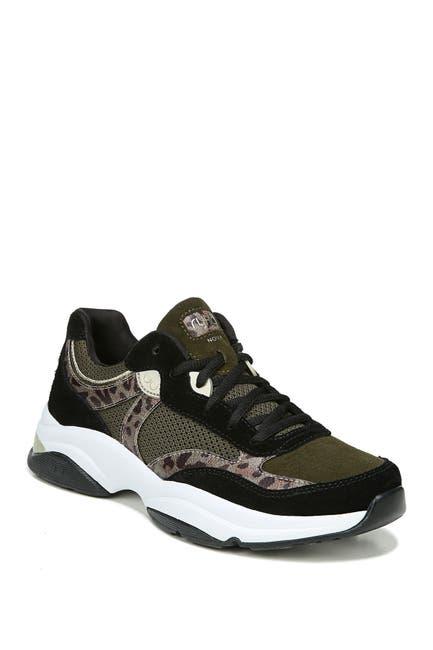 Image of Ryka Nova Lace-Up Sneaker