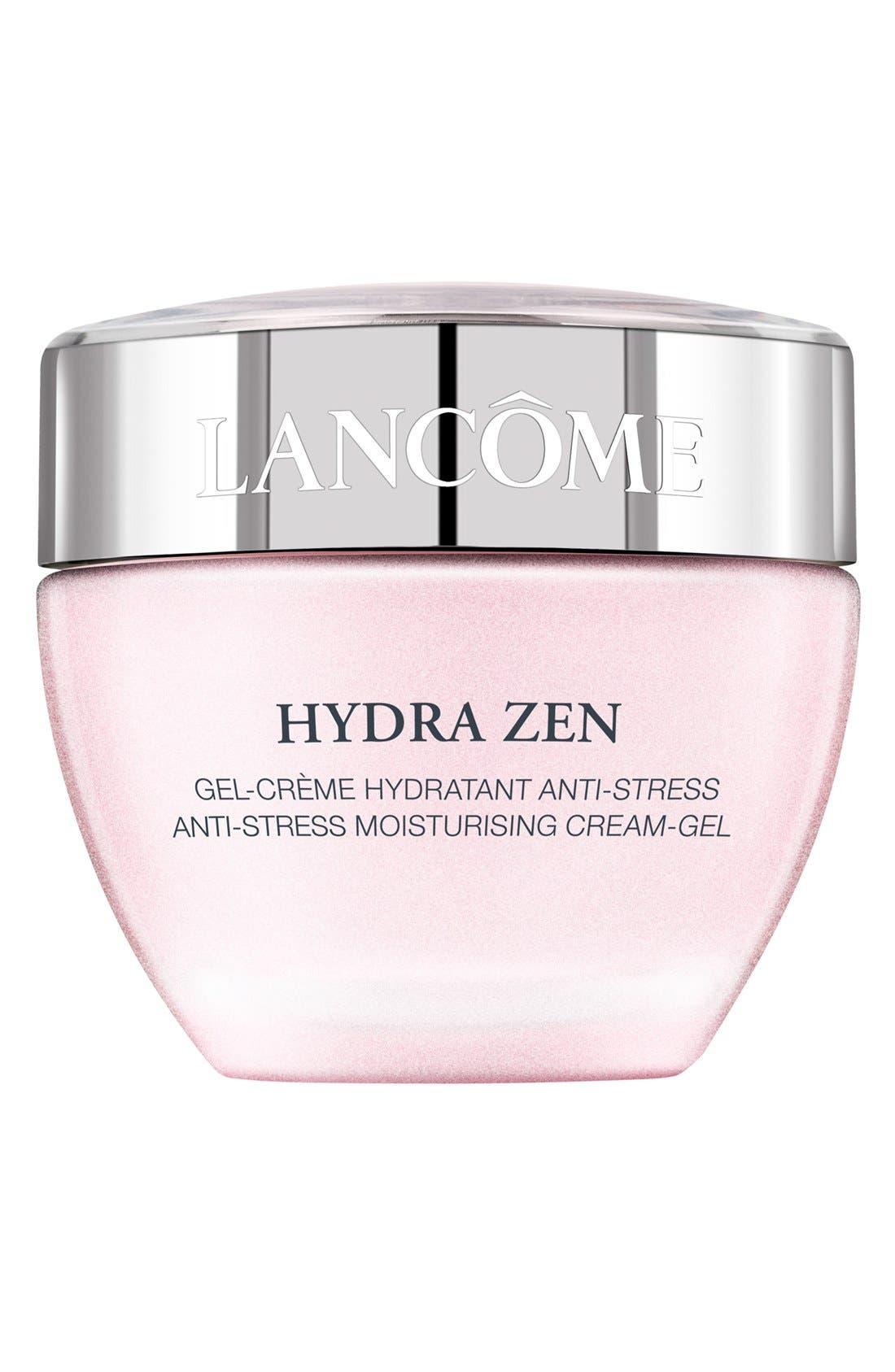 Lancome Hydra Zen Anti-Stress Moisturizing Cream-Gel Face Moisturizer