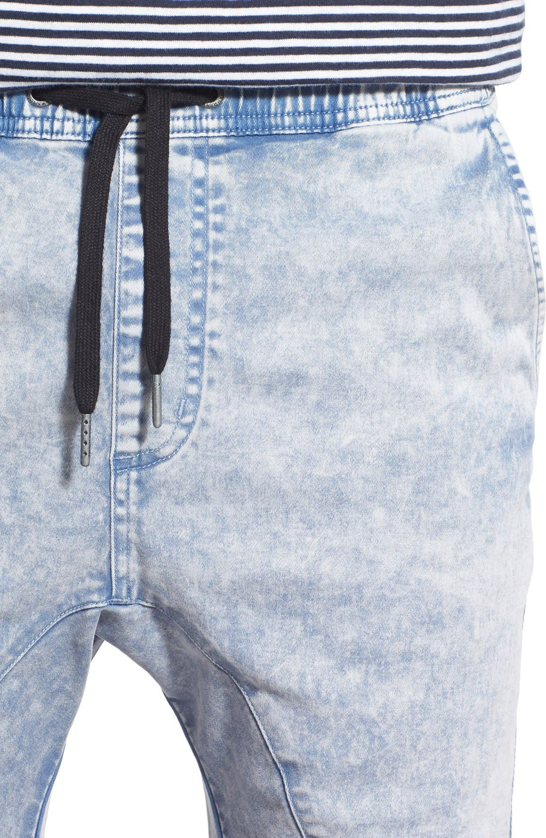 ,                             'Sureshot' Ikat Drawstring Shorts,                             Alternate thumbnail 16, color,                             451