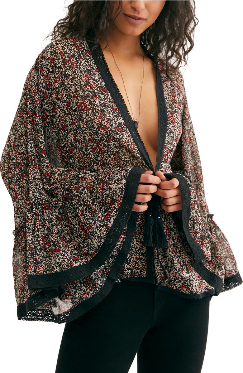 FREE PEOPLE Lola Duster, Main, color, 001