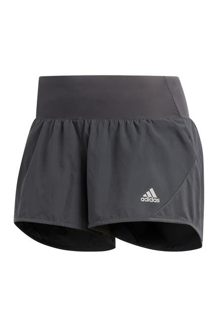 Image of adidas Run It 3-Stripes Shorts