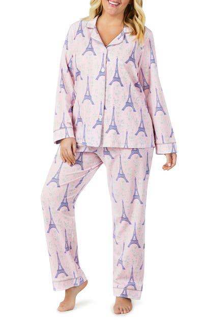 Bedhead Pajamas STRETCH ORGANIC COTTON PAJAMAS