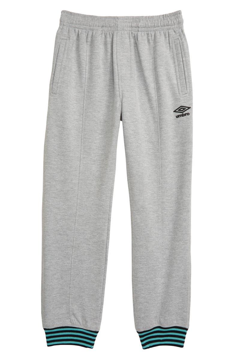 UMBRO Double Knit Sweatpants, Main, color, 020