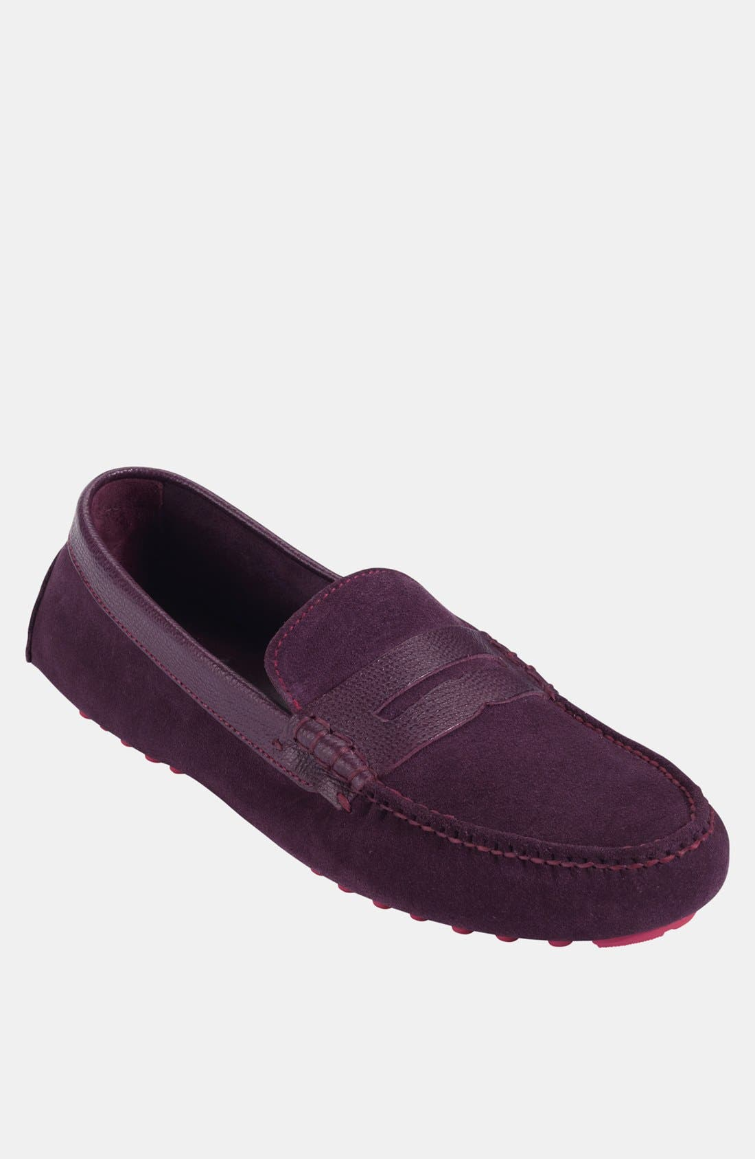 ,                             'Air Grant' Driving Loafer,                             Main thumbnail 16, color,                             205