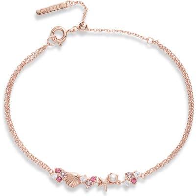 Olivia Burton Sea Chain Bracelet