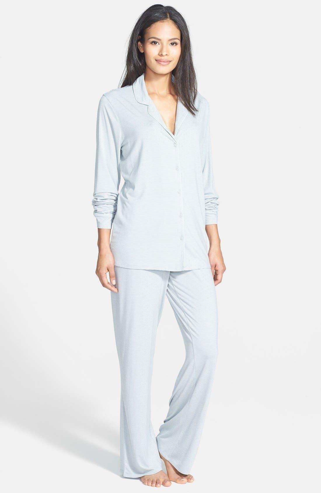 ,                             Moonlight Pajamas,                             Main thumbnail 216, color,                             445