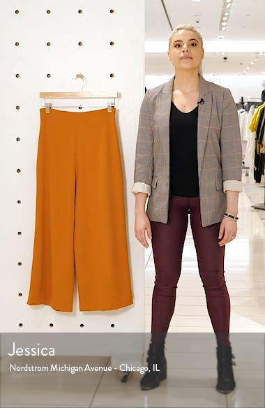 Wide Leg Pants, sales video thumbnail