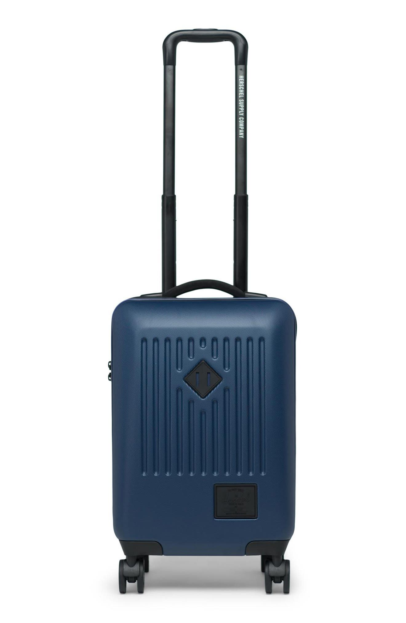 Small Trade 22-Inch Rolling Carry-On