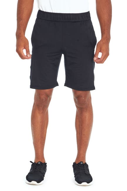 Image of The Balance Collection David Jersey Shorts