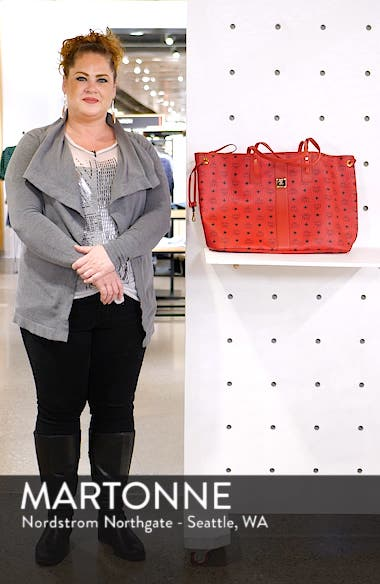 Large Liz Reversible Shopper, sales video thumbnail