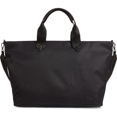 Ted Baker London Large Mabele Tote - Black
