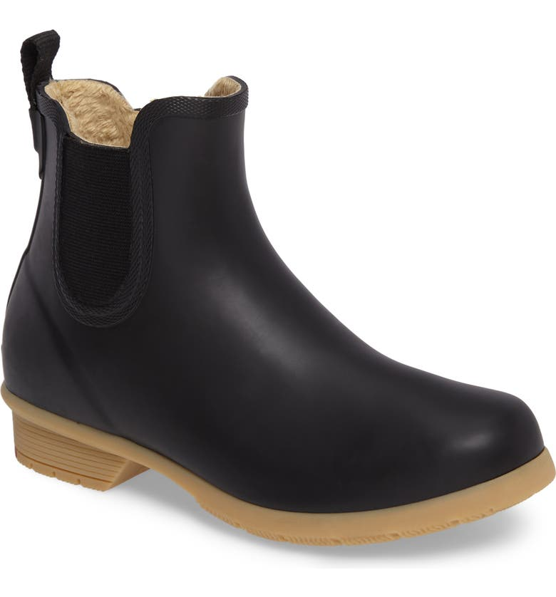 CHOOKA Bainbridge Chelsea Rain Boot, Main, color, 001