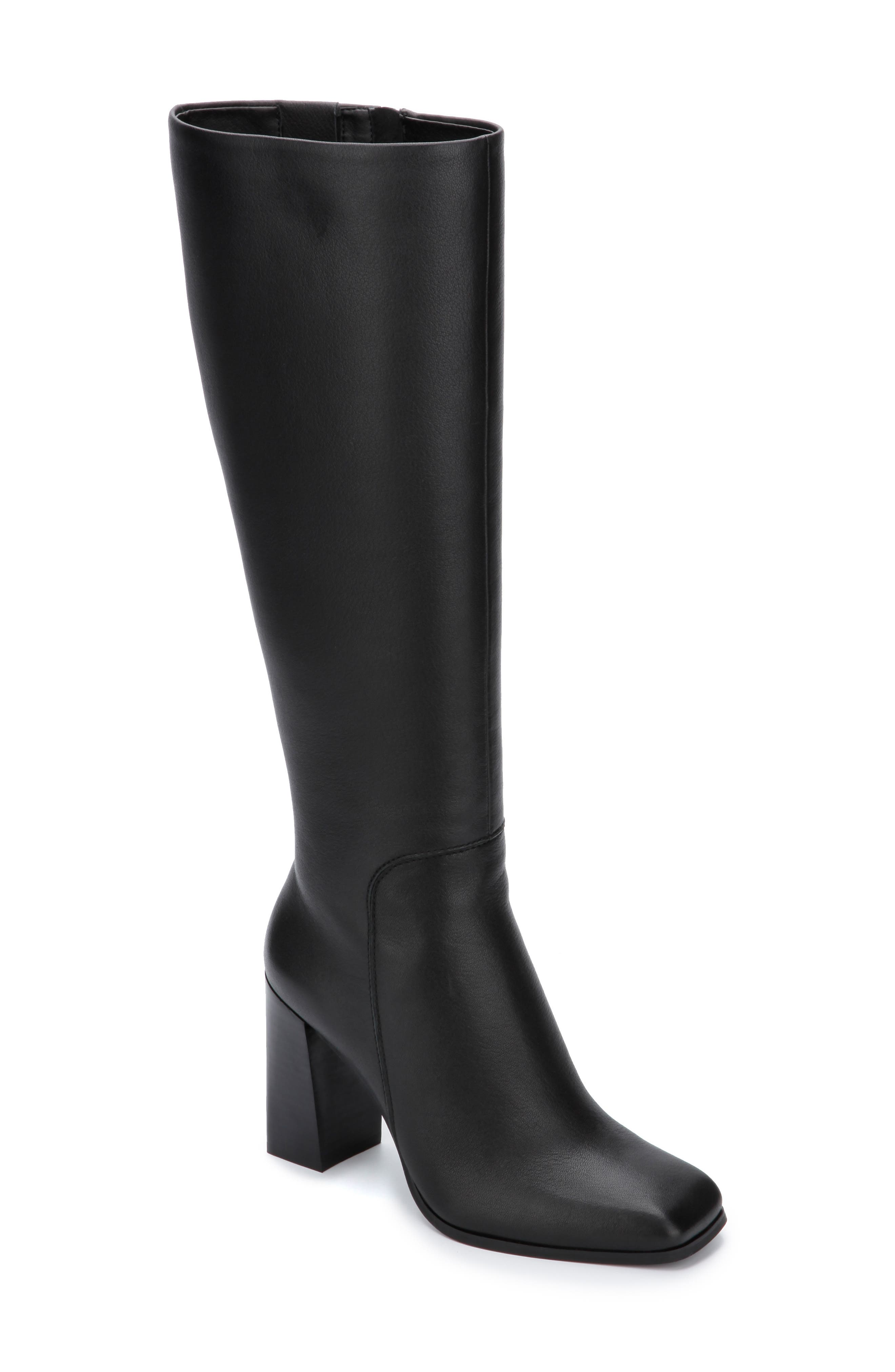 Edina Knee High Boot