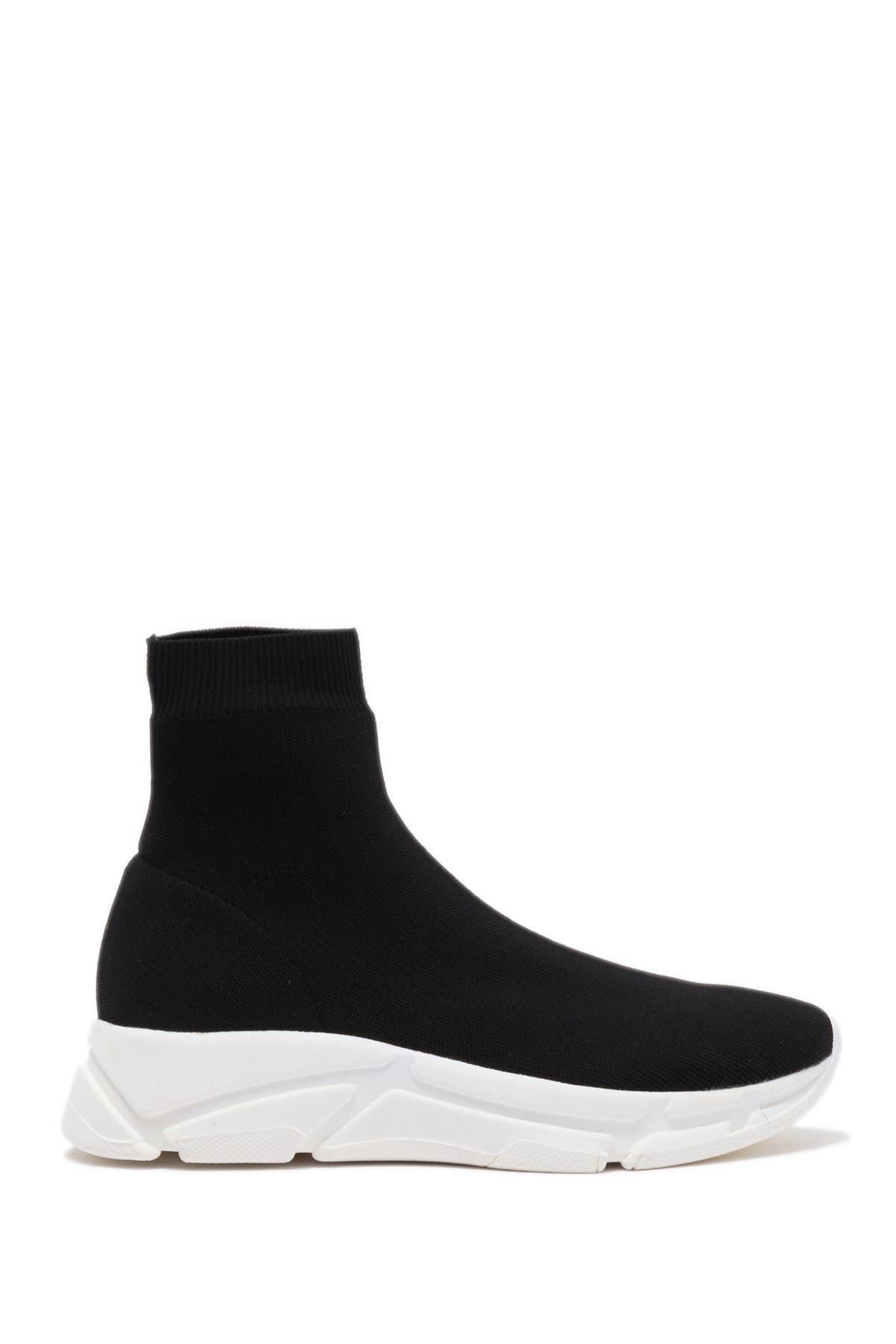Steve Madden | Bitten Sock Sneaker