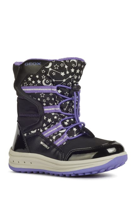 Image of GEOX Roby Waterproof Boot