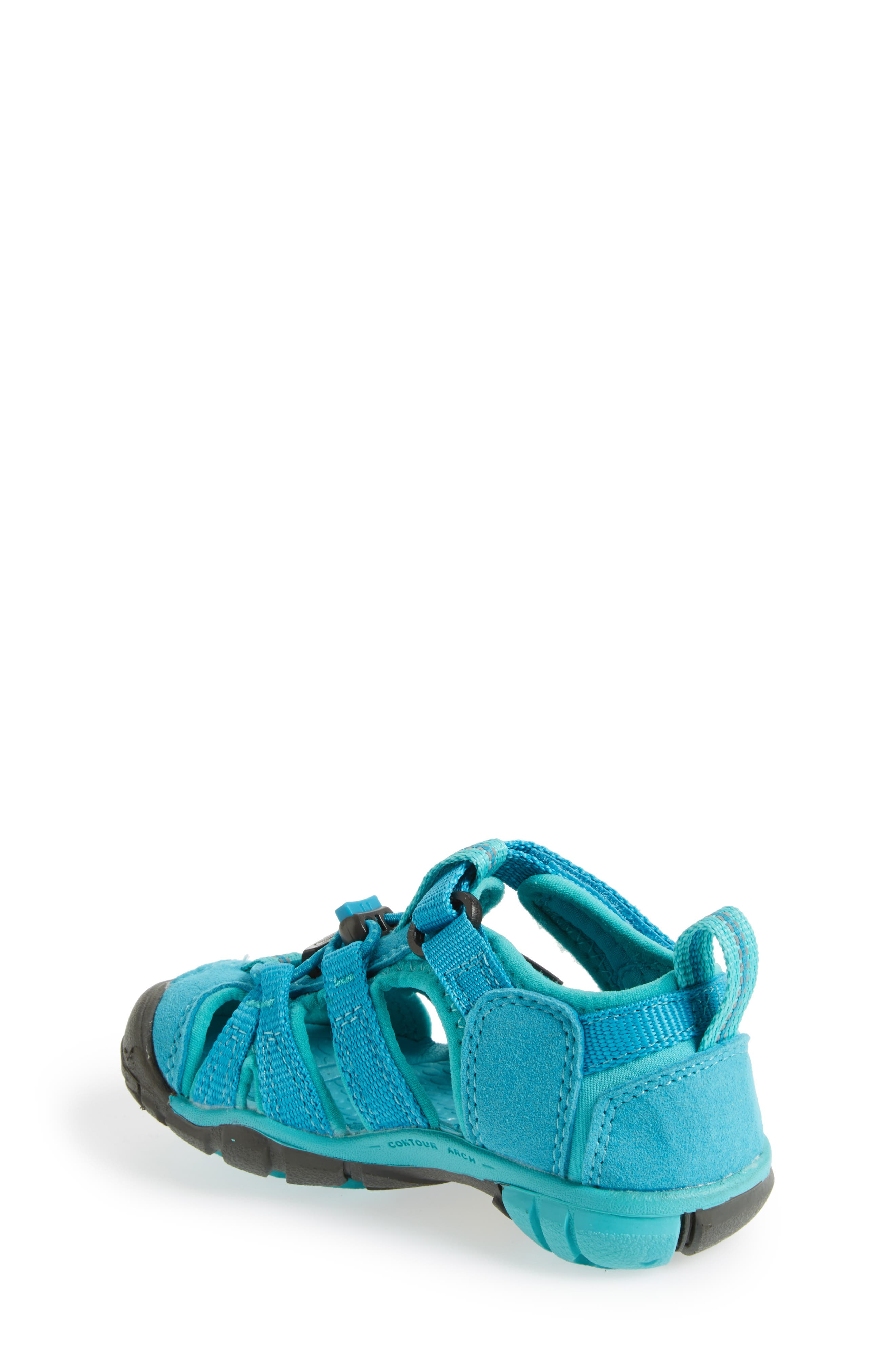 ,                             'Seacamp II' Water Friendly Sandal,                             Main thumbnail 197, color,                             440