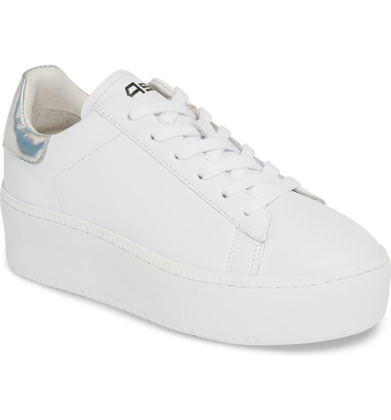 ASH Cult Platform Sneaker, Main, color, 142