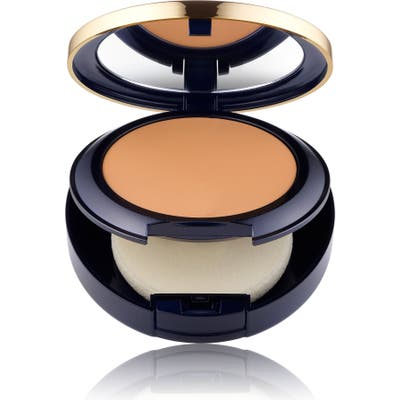 Estee Lauder Double Wear Stay In Place Matte Powder Foundation - 5C1 Rich Chestnut