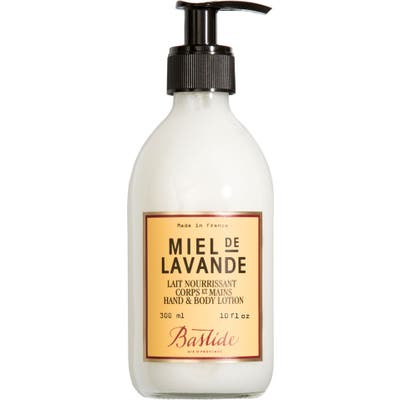 Bastide Scented Hand & Body Lotion