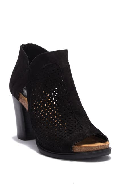 Image of Sofft Clarita Leather Bootie