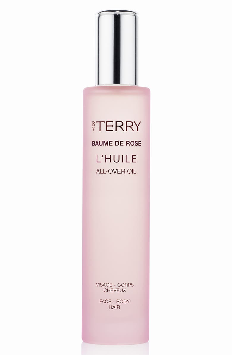 BY TERRY SPACE.NK.apothecary By Terry Baume de Rose All-Over Oil, Main, color, NO COLOR