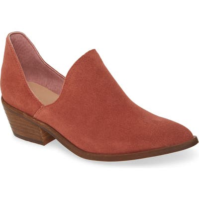 Chinese Laundry Freda Bootie- Pink