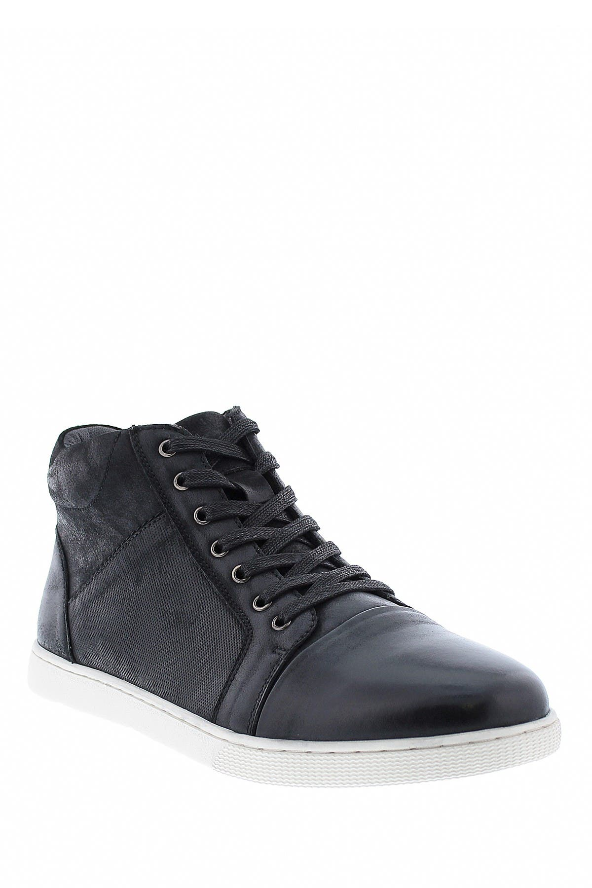 English Laundry Vail Sneaker In Black