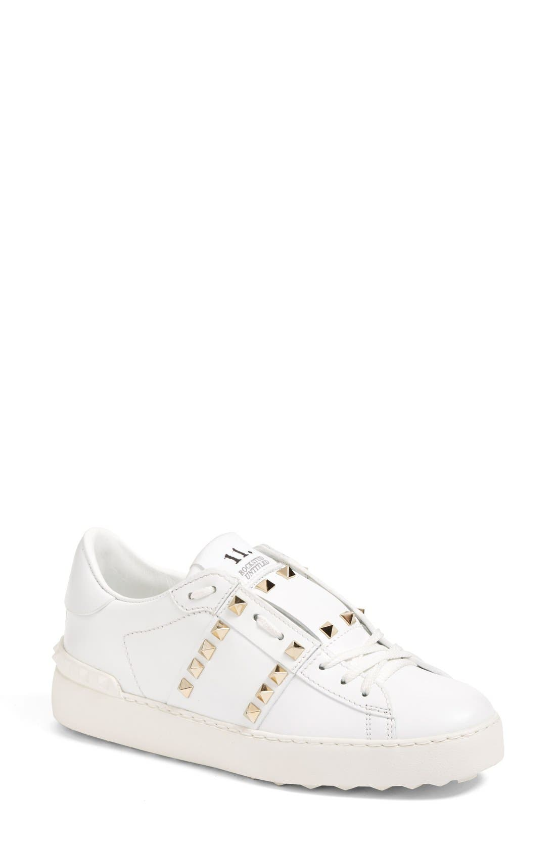 VALENTINO GARAVANI 'Rockstud' Sneaker